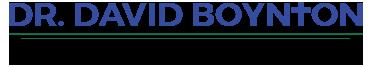 Dr. David Boynton DC Chiropractic Nutrition - Footer Logo